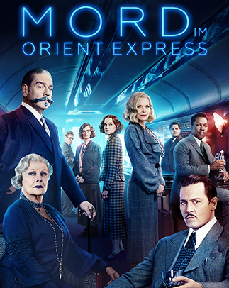 Mord Im Orient Express 2021